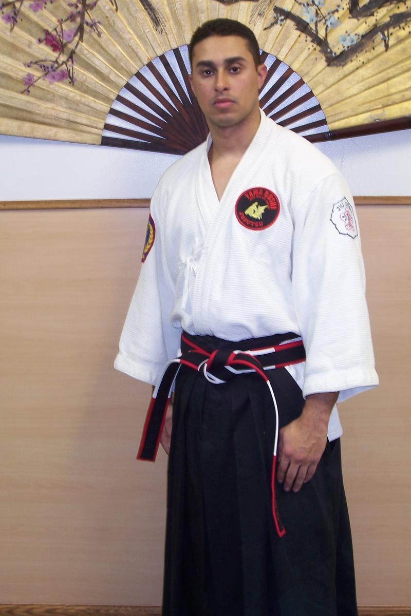 Shihan Rene' Ibarra