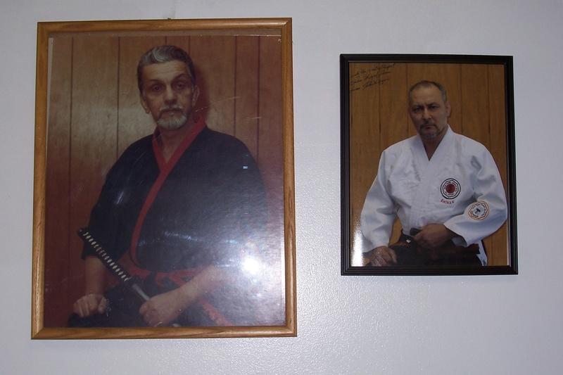 Shinan Pereira and Shinan Negron