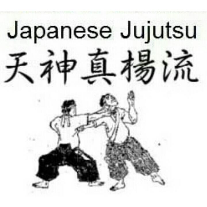 JAPANESE JUJUTSU
